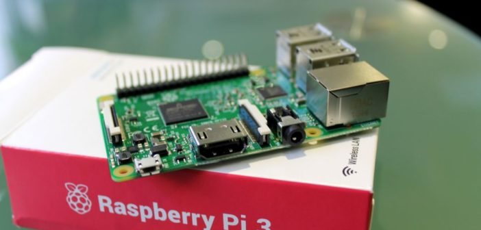 quest ce quun raspberry pi
